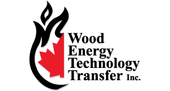 logo Wood Energy Technology Transfer inc.